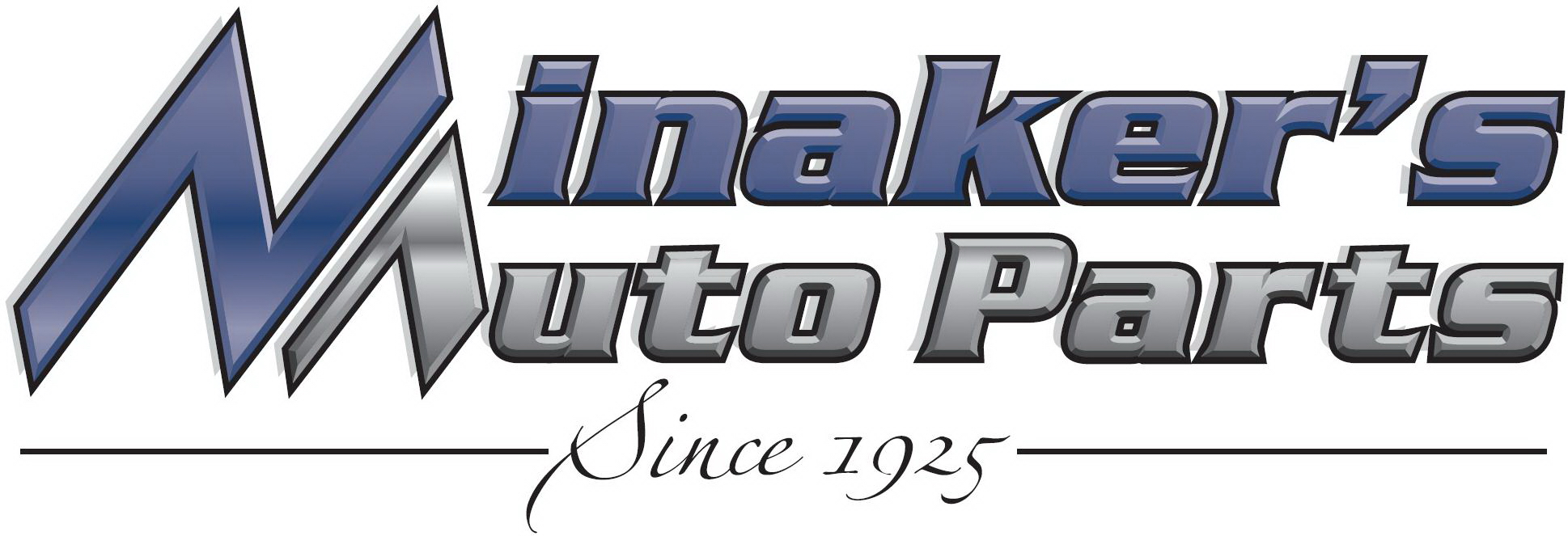 Minaker's Auto Parts (Milford) Ltd Logo